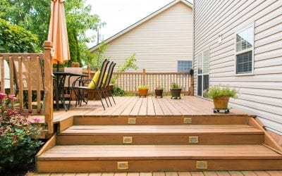 Pros and Cons of Materials for Your Deck