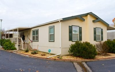 Tie-Down Inspections for Manufactured Homes