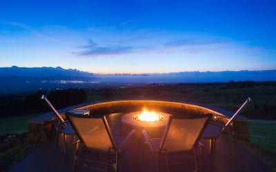 3 Fire Pit Safety Tips