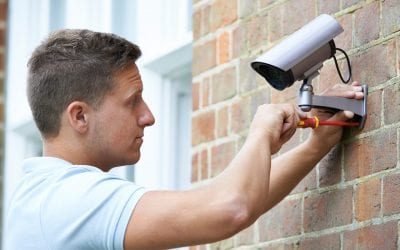 Home Improvement Goals for the New Year
