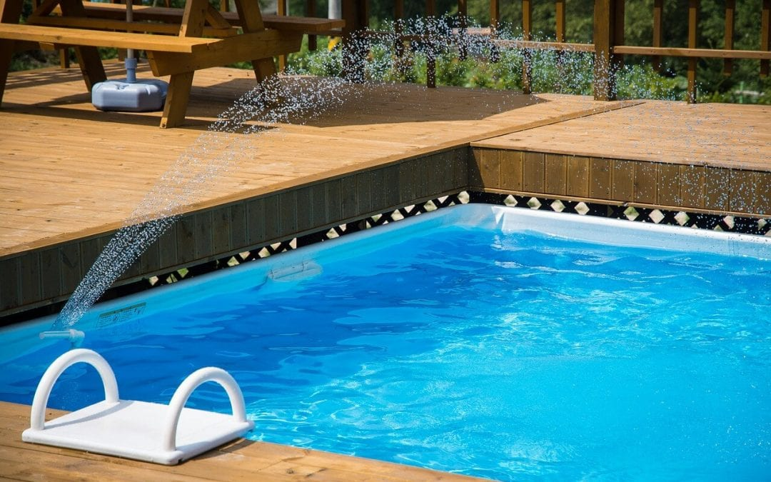 5 Ways to Upgrade Your Swimming Pool